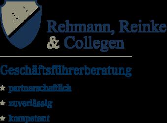 Rehmann, Reinke & Collegen